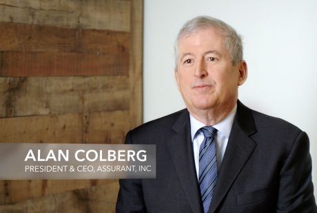 Assurant President & CEO CEO Alan Colberg On Diversity and Why Uncommon Thinking Yields Uncommon Results