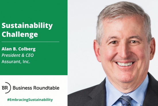 Assurant Sustainability Challenge