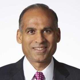 Bhavesh V. (Bob) Patel, Chief Executive Officer and Chairman, Management Board, LyondellBasell Industries N.V., Chief Executive Officer and Chairman, Management Board, LyondellBasell Industries N.V.