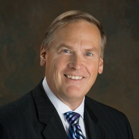 Bruce E. Grewcock, Chief Executive Officer and Chairman of the Board, Kiewit Corporation, Chief Executive Officer and Chairman of the Board, Kiewit Corporation