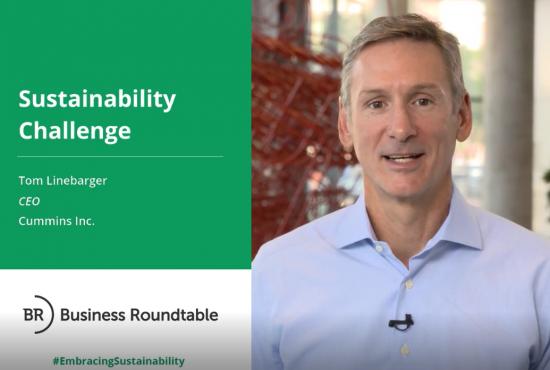 Cummins Sustainability Challenge