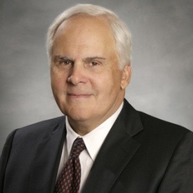 Frederick W. Smith, Chairman & CEO, FedEx Corporation, Chairman & CEO, FedEx Corporation