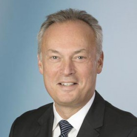 Frédéric Lissalde, President and Chief Executive Officer, BorgWarner, President and Chief Executive Officer, BorgWarner
