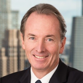 James P. Gorman, Chairman and Chief Executive Officer, Morgan Stanley, Chairman and Chief Executive Officer, Morgan Stanley