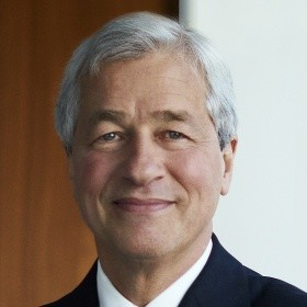 Jamie Dimon, Chairman and Chief Executive Officer, JPMorgan Chase & Co., Chairman and Chief Executive Officer, JPMorgan Chase & Co.