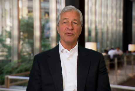 Jamie Dimon, JPMorgan Chase