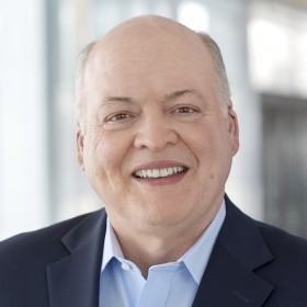 Jim Hackett, President and Chief Executive Officer, Ford Motor Company, President and Chief Executive Officer, Ford Motor Company