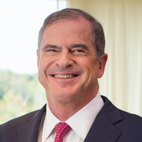 James M. Loree, President and CEO, Stanley Black & Decker, Inc., President and CEO, Stanley Black & Decker, Inc.