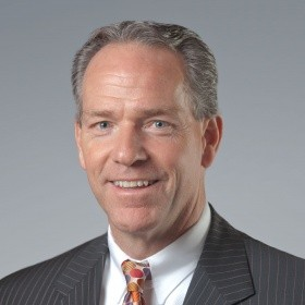 John F. Fish, Chairman and Chief Executive Officer, Suffolk Construction Company, Inc., Chairman and Chief Executive Officer, Suffolk Construction Company, Inc.