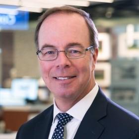 John H. Hammergren, Chairman, President & CEO, McKesson Corporation, Chairman, President & CEO, McKesson Corporation