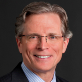 John R. Strangfeld, Chairman and Chief Executive Officer, Prudential Financial, Inc., Chairman and Chief Executive Officer, Prudential Financial, Inc.