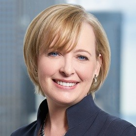 Julie Sweet, Chief Executive Officer – North America, Accenture, Chief Executive Officer – North America, Accenture