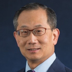 Kewsong Lee, Co-Chief Executive Officer, The Carlyle Group, Co-Chief Executive Officer, The Carlyle Group