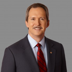 Lawrence Kurzius, Chairman, President and CEO, McCormick & Company, Chairman, President and CEO, McCormick & Company