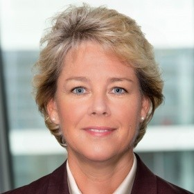 Lisa Davis, Chair and CEO, Siemens Corporation, Siemens AG, Chair and CEO, Siemens Corporation, Siemens AG