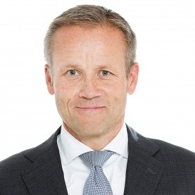 Marc Bitzer, President and Chief Executive Officer, Whirlpool Corporation, President and Chief Executive Officer, Whirlpool Corporation