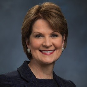Marillyn A. Hewson, Chairman, President and Chief Executive Officer, Lockheed Martin Corporation, Chairman, President and Chief Executive Officer, Lockheed Martin Corporation