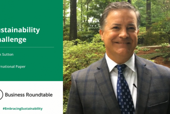 International Paper Sustainability Challenge