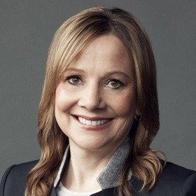Mary T. Barra, Chairman and Chief Executive Officer, General Motors Company, Chairman and Chief Executive Officer, General Motors Company