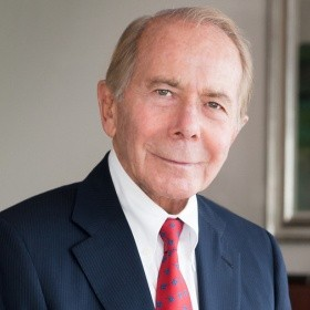 Maurice R. Greenberg, Chairman and CEO, Starr Companies, Chairman and CEO, Starr Companies