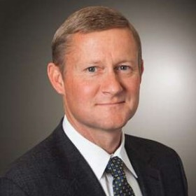 John C. May, Chief Executive Officer, Deere & Company, Chief Executive Officer, Deere & Company