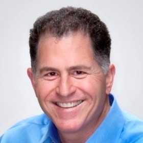 Michael Dell, Chairman and Chief Executive Officer, Dell Technologies Inc., Chairman and Chief Executive Officer, Dell Technologies Inc.