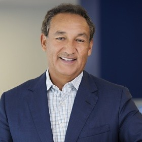 Oscar Munoz, Chief Executive Officer, United Airlines, Chief Executive Officer, United Airlines