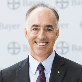 Philip Blake, President, Bayer Corporation; Senior Bayer Representative, U.S., Bayer Corporation, President, Bayer Corporation; Senior Bayer Representative, U.S., Bayer Corporation
