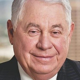 Richard C. Adkerson, Vice Chairman, President and Chief Executive Officer, Freeport-McMoRan Inc., Vice Chairman, President and Chief Executive Officer, Freeport-McMoRan Inc.