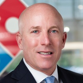 Ritch Allison, Chief Executive Officer, Domino's, Chief Executive Officer, Domino's
