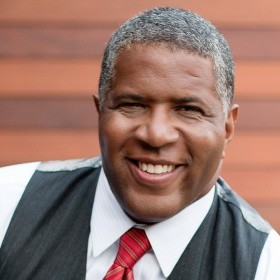 Robert F. Smith, Founder, Chairman and CEO, Vista Equity Partners, Founder, Chairman and CEO, Vista Equity Partners