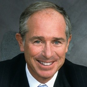 Stephen A. Schwarzman, Chairman, CEO and Co-Founder, Blackstone, Chairman, CEO and Co-Founder, Blackstone