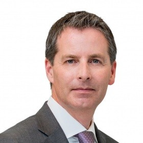 Steve Fisher, President and Chief Executive Officer, Novelis, President and Chief Executive Officer, Novelis