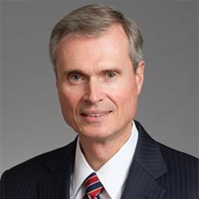 Thomas L. Williams, Chairman & Chief Executive Office, Parker Hannifin Corporation, Chairman & Chief Executive Office, Parker Hannifin Corporation