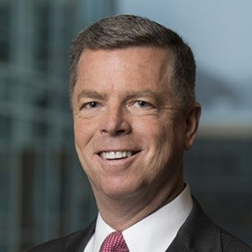 Thomas P. Joyce, Jr., President and Chief Executive Officer, Danaher Corporation, President and Chief Executive Officer, Danaher Corporation