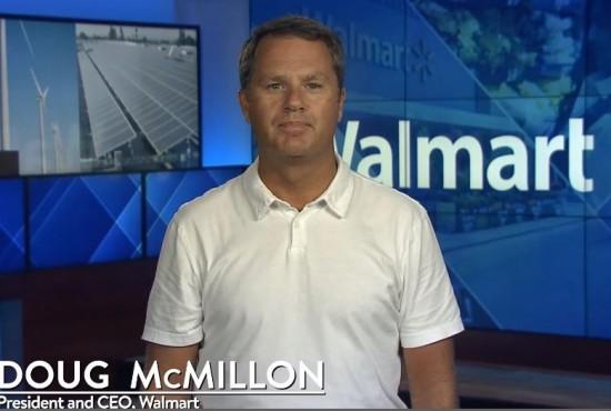 Walmart Sustainability Challenge