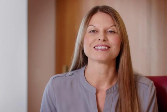 Video of Debbie Cowan Senior VP & Chief Human Resource Officer
