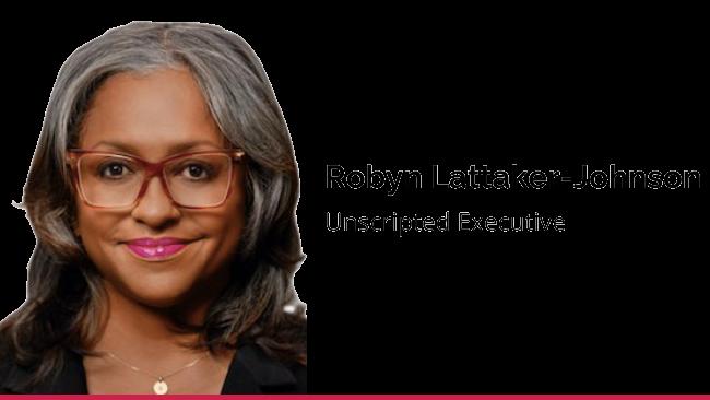 Robyn Lattaker-Johnson