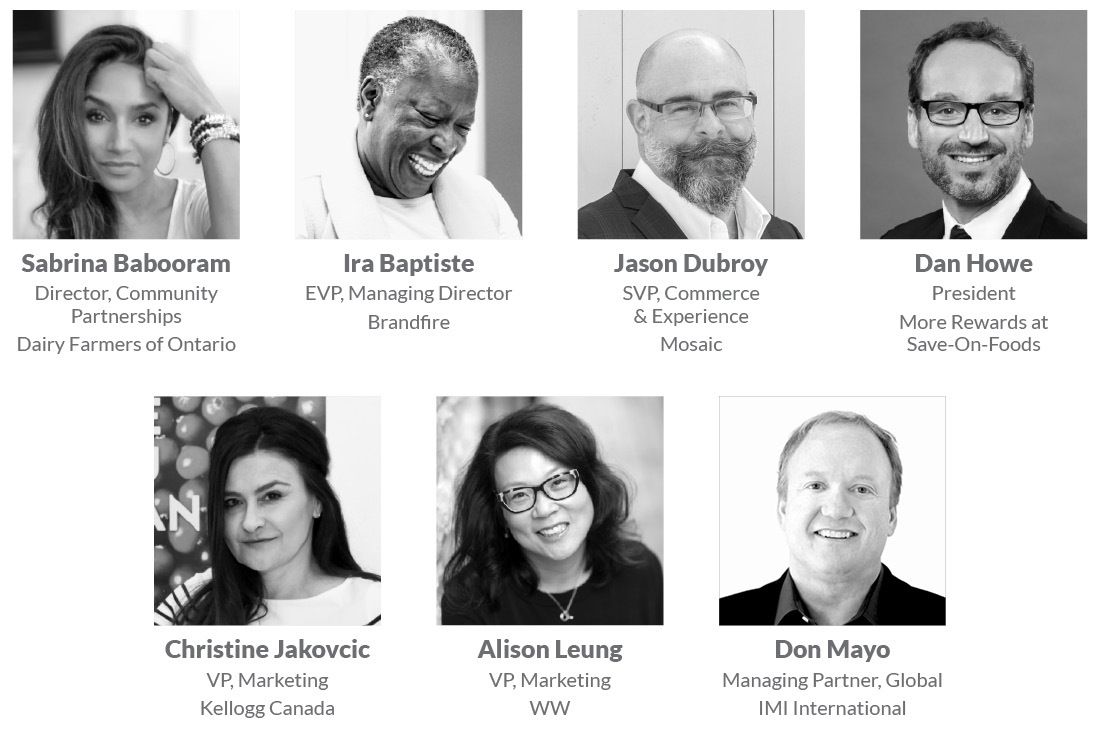 2021 Advisory Board