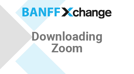 Thumbnail of Downloading Zoom