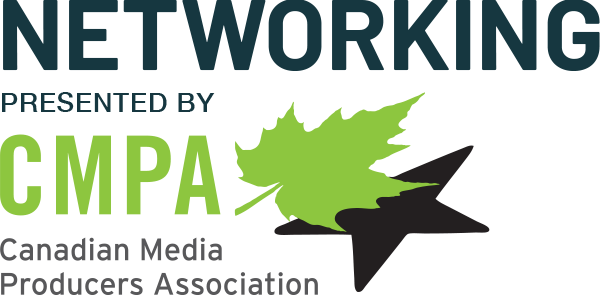 Networking presented by CMPA