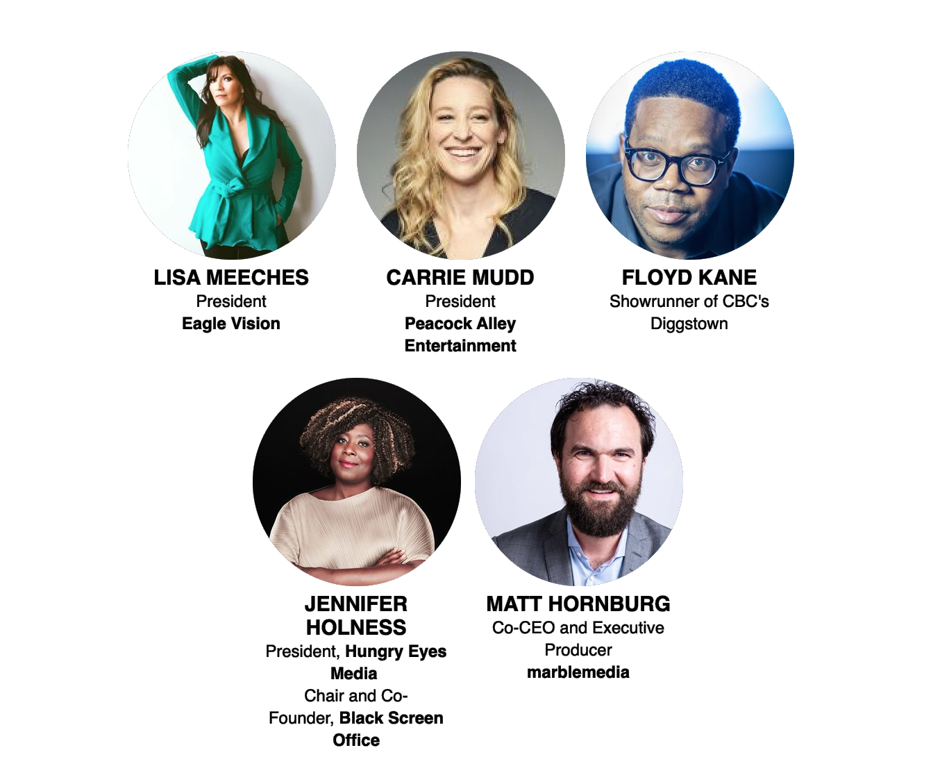 future of the Canadian content sector