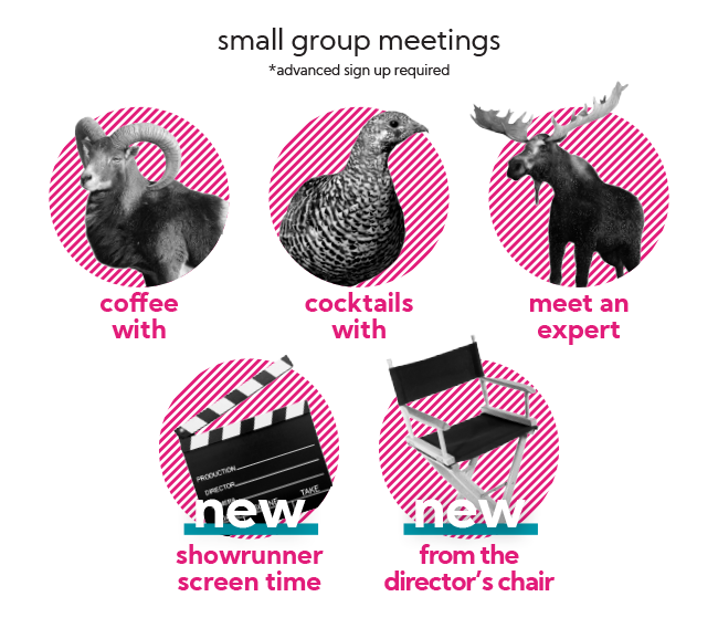 Small Group Networking