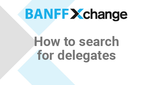 Thumbnail of Searching For Delegates