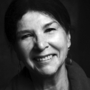 head shot of Alanis Obomsawin