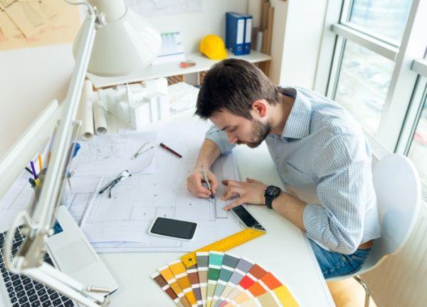 Curso t cnico de design de interiores op o para for Curso decoradora de interiores
