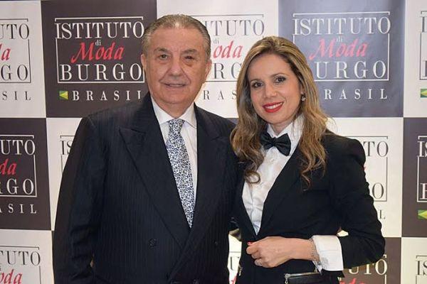 Istituto di moda burgo inaugurado em brusque for Burgo istituto