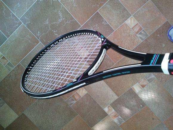 "Racheta Profesionala Tenis""Head Challenge Plus"""