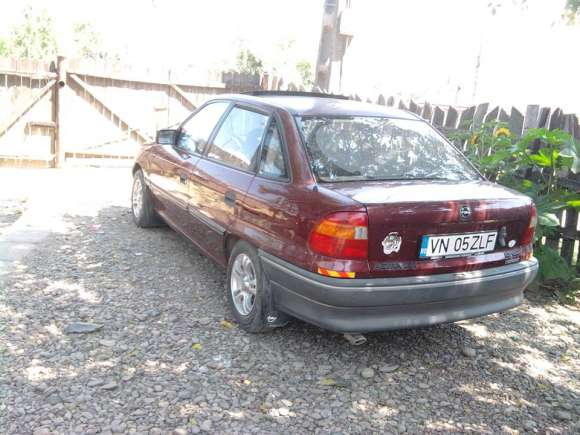 Opel Astra Vanzare