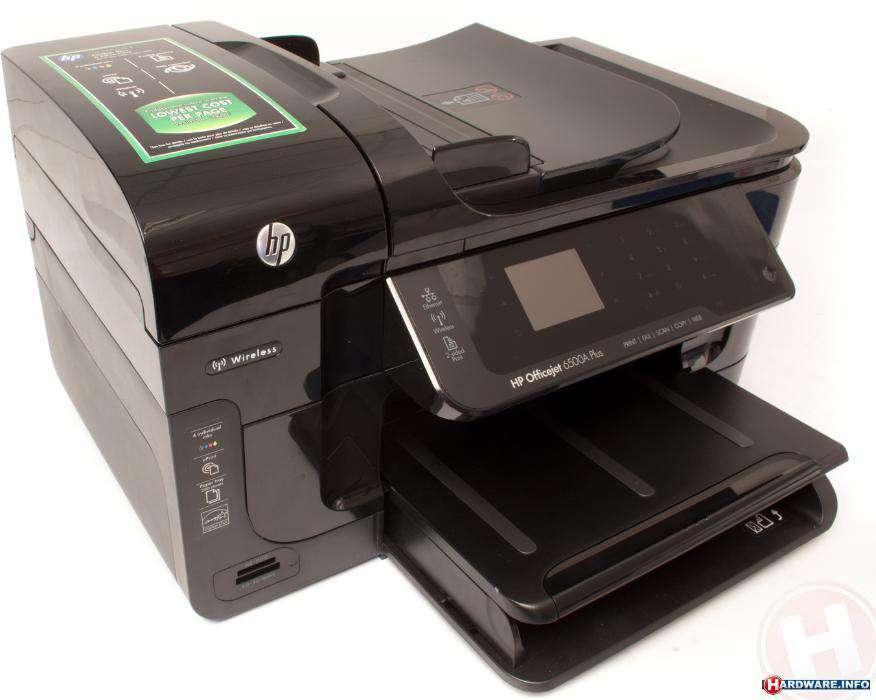 Imprimanta Hp 6500a Wirreles